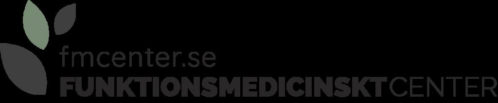 Funktionsmedicinskt center logga