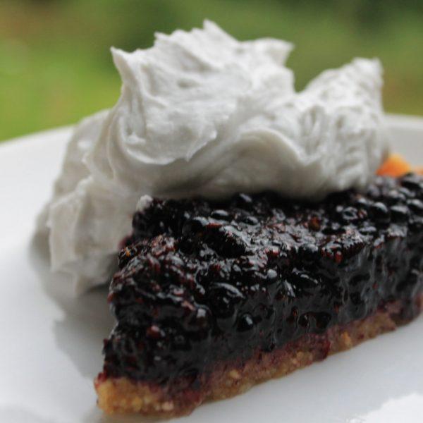ketoriders cake and cream